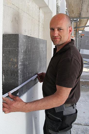 Bauleiter auf unseren Baustellen in Hamburg