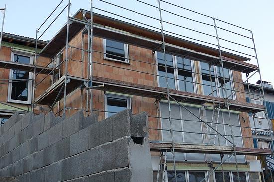 Baustelle durch Bauleitung koordinieren