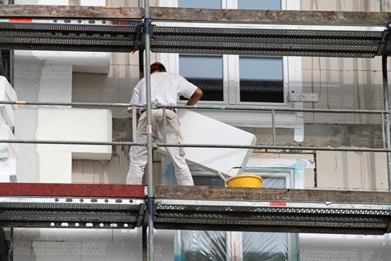 energetische Sanierung Hamburg