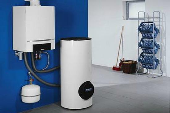 Gasheizung oder Gastherme installieren lassen