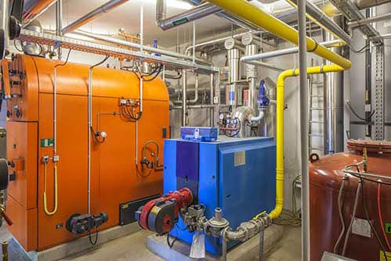 Wasserinstallation Hamburg